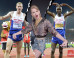 Mo Farah Channels Taylor Swift In Twitter Spat With Andy Vernon