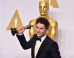 Oscars 2015: Professor Stephen Hawking 'Proud' Of Eddie Redmayne After Best Actor Academy Award Win
