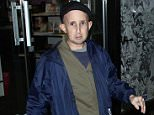 American Horror Story's Ben Woolf dies from stroke