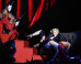 Madonna Falls On Stage During Brit Awards 2015 Performance Of 'Living For Love (PICS)