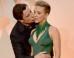 Scarlett Johanssen Talks John Travolta Oscars Kiss: 'There Is Nothing Strange, Creepy Or Inappropriate About Him'