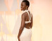 Lupita Nyong'o's Oscars Dress Stolen: Police Investigating The Disappearance Of £97,000 Calvin Klein Pearl Dress
