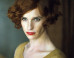 Eddie Redmayne Is Unrecognisable Playing A Transgender Woman In 'The Danish Girl' (PIC)