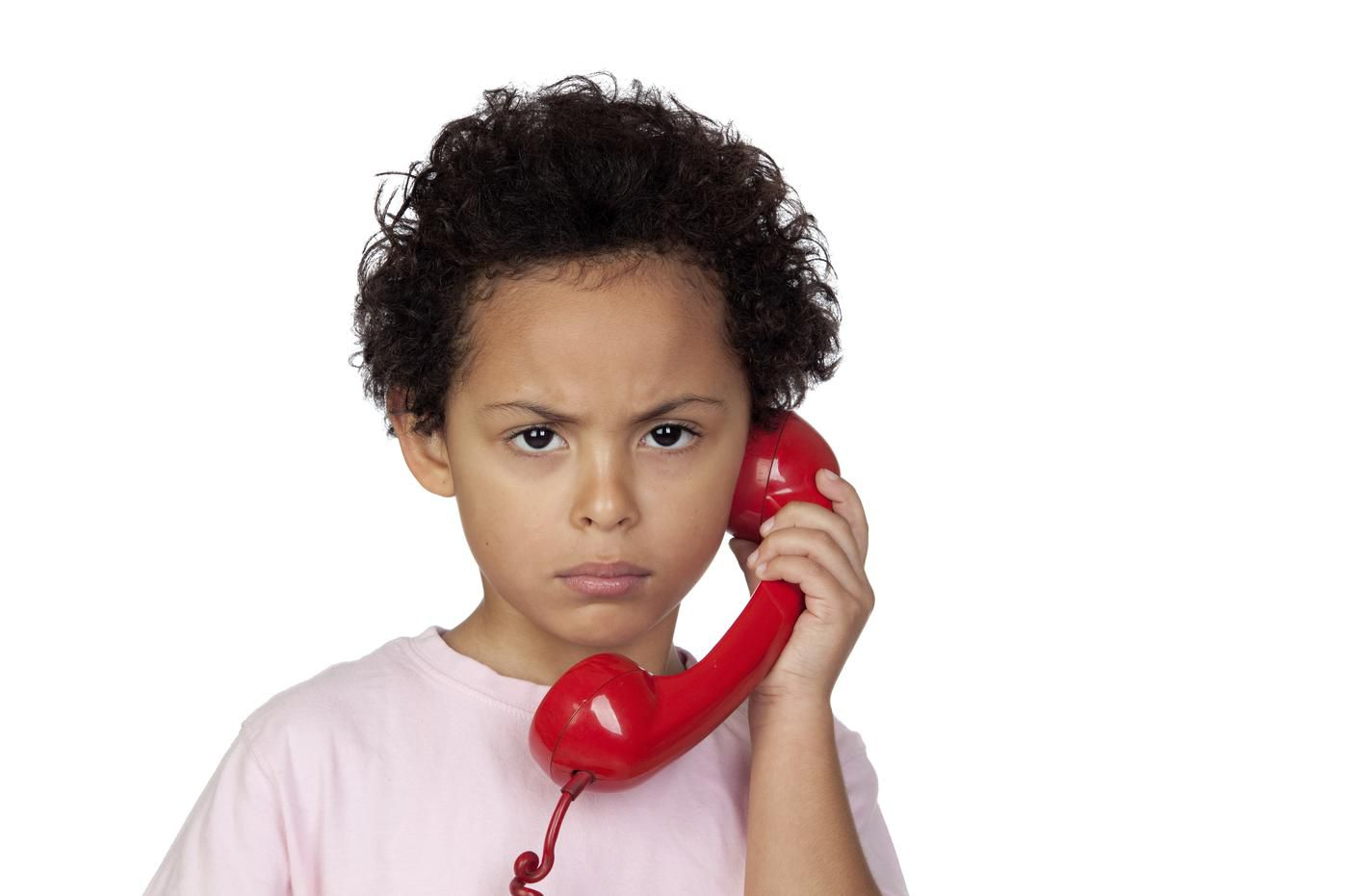 'You s***holes!': Boy, 8, NOT happy about local paper replacing cartoons leaves hilariously rude voicemail to editor