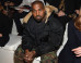 Kanye West Delivers Address To Oxford University Students On Racism, Class… And His Daughter, North West's Toy Wolves