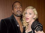 'He takes things too seriously': Madonna calls Kanye West a 'beautiful mess' as she offers rapper advice in new interview