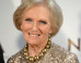 Mary Berry Says She 'Can't Bear The Thought' Of Retiring From 'Great British Bake Off' Judge Role