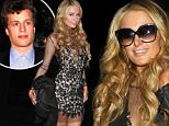Paris Hilton steps out after brother Conrad pleaded guilty to assault on plane