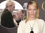 Cate Blanchett and husband Andrew Upton reveal that they have adopted a baby girl