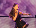 Ariana Grande Falls Over On Stage In Toronto… And Gets Right Back Up Again Like Madonna (VIDEO)