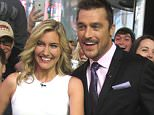 Chris Soules CONFIRMS he'll join Dancing With The Stars