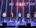 Comic Relief: One Direction Tribute Band No Direction Get Funny For Money With Red Nose Day Performance (VIDEO)