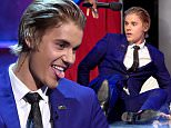Justin Bieber is insulted, jeered at and knocked down a few pegs by his 'pals' as he gets his colossal due at Comedy Central Roast