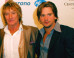 Rod Stewart's Son Sean Stewart Arrested After 'Riding' Baggage Carousel At Miami Airport?