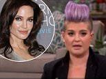 Kelly Osbourne plans to have ovaries removed like Angelina Jolie