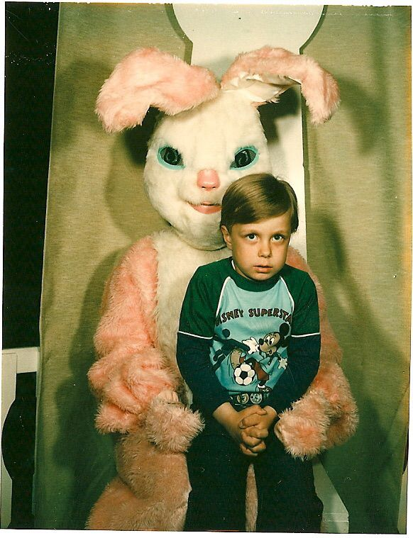 13 creepy Easter bunnies that need to be burned immediately