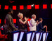 'The Voice UK': Rita Ora Loses Last Act As Stevie McCrorie, Emmanuel Nwamadi, Lucy O'Byrne And Sasha Simone Through To Live Final