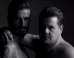 David Beckham And James Corden Pose In Just Their Underwear For 'The Late Late Show' And It's Hilarious