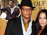 Terrence Howard's ex-wife Michelle Ghent wants cut of his Empire paycheque