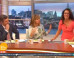 Susanna Reid Suffers Wardrobe Malfunction Live On 'Good Morning Britain'… But Handles It Like A True Pro (PICS)