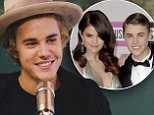 Justin Bieber reveals Selena Gomez's influence on new album