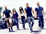 Fans flock to see Furious 7 … as the film races to a $384 million global debut and the biggest worldwide opening in Universal's history