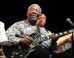 B.B. King Hospitalised For Diabetes-Related Dehydration In Las Vegas