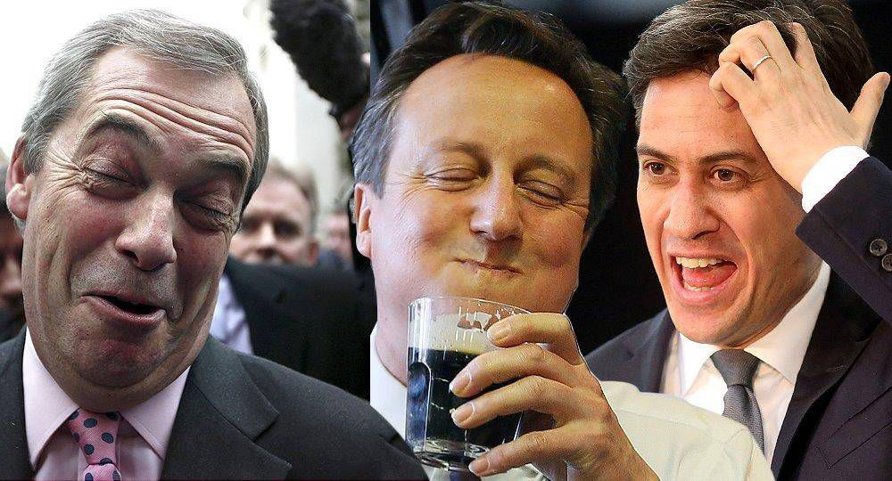 Politics needs a shake-up: Here are some of the best remixes of politicians