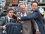 Brian Viner reviews Unfinished Business