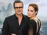 Angelina Jolie and Brad Pitt 'want to adopt a little girl from Syria'