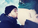 Justin Timberlake and Jessica Biel announce the birth of their son