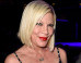 Tori Spelling Rushed Hospitalised With Severe Burns After Falling On To Hot Grill In Freak Accident At Japanese Restaurant