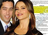 Sofia Vergara and ex Nick Loeb 'in legal fight over her frozen eggs'