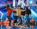 'Britain's Got Talent': Boyband Receive Golden Buzzer From Ant And Dec For 'Uptown Funk' Audition (VIDEO)