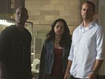 Furious 7 speeds ahead of the competition with a $29.1 million haul as it remains at top of box office for third week