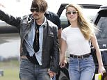 Johnny Depp and Amber Heard in Australia amid claims of marital woes