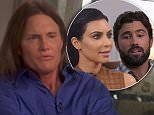 Kim Kardashian and the Jenner sons 'warn Bruce not to do reality TV show'… after big transgender reveal with Diane Sawyer