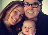 Rosie O'Donnell's estranged wife files for sole custody of daughter Dakota