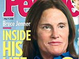 Bruce Jenner 'will become a she by summer' as he wears dresses and high heels  at 'girl parties' in his Malibu mansion