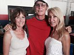 Bruce Jenner pictured with two supportive ex-wives as Kris stays quiet