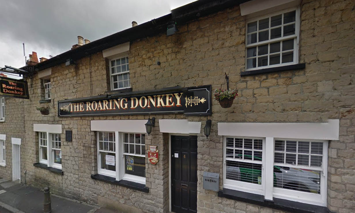 12 UK pub names that are all kinds of wrong