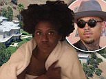 Chris Brown 'arrives home to find unknown naked woman in his bed'