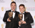 BAFTA TV Awards Winners: Benedict Cumberbatch Loses Out Again On Marvellous Night For Ant And Dec
