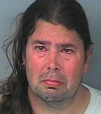 Man turns himself in for murdering imaginary friend Mr Happy