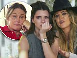 Khloe Kardashian reveals how hard Bruce Jenner's gender transition hit his kids in About Bruce special