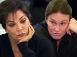 Kris Jenner confronts Bruce about being truthful on About Bruce special