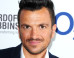 Peter Andre Rumoured For Next Series Of 'Strictly Come Dancing' – Close To Signing Big-Bucks Deal?