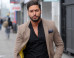 Mario Falcone Suspended From 'TOWIE' AGAIN After 'Promoting Diet Pills'