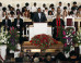 B.B. King's Funeral Held In His Mississippi Hometown