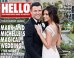 Michelle Keegan And Mark Wright Wedding Photo: First Snap Of The Former 'Corrie' Star's Dress Revealed (PIC)